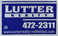 Lutter Realty - Redfield SD